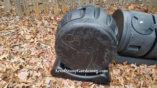 Home composters