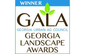 Georgia Landscape Awards